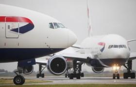 BA 777s
